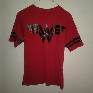 DC Comics Wonder Woman Size L